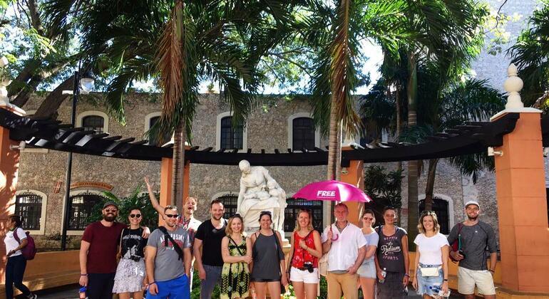 Free Tour Merida Mexico — #6