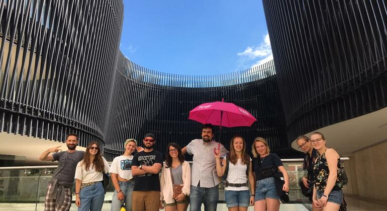 Free Tour Merida Mexico — #8
