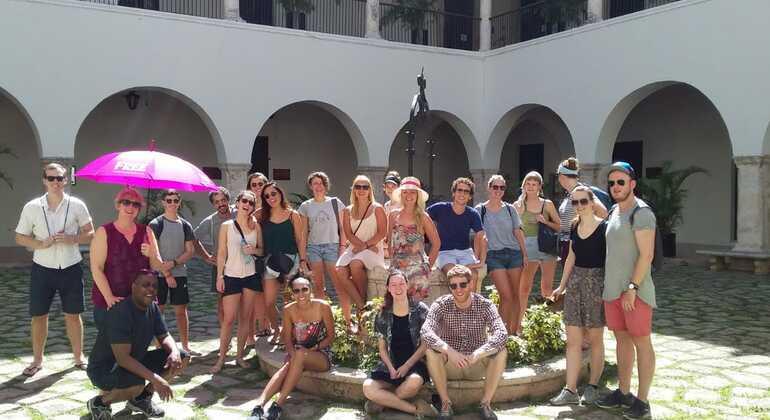 Free Tour Merida Mexico — #12