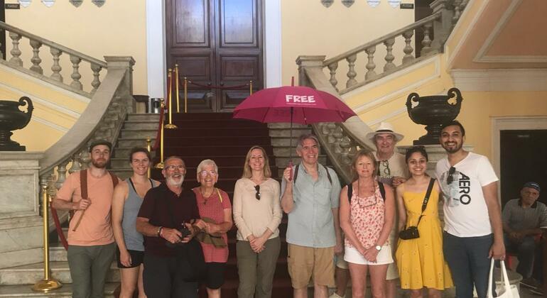 Free Tour Merida Mexico — #14