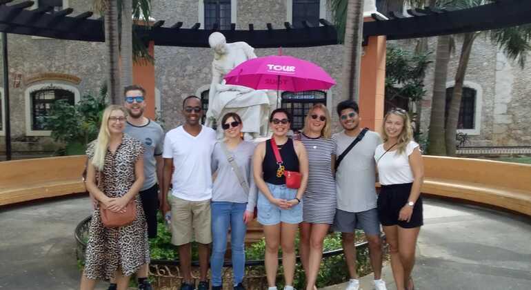Free Tour Merida Mexico — #17