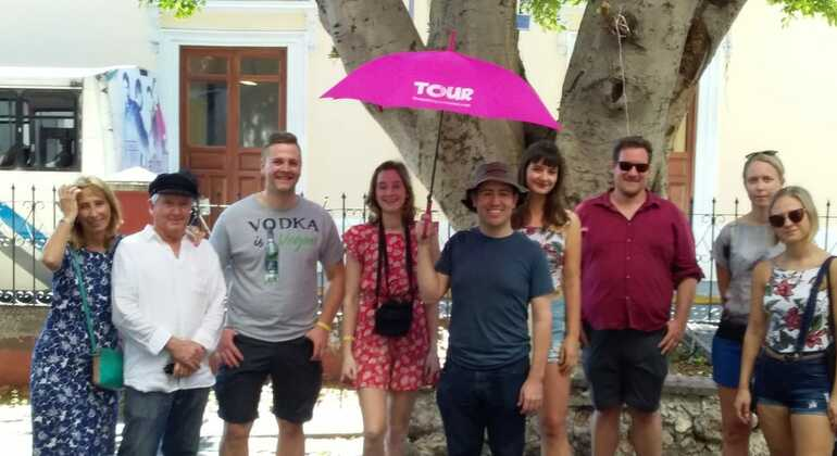 Free Tour Merida Mexico — #20