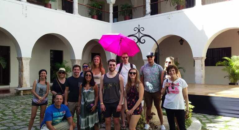 Free Tour Merida Mexico — #21