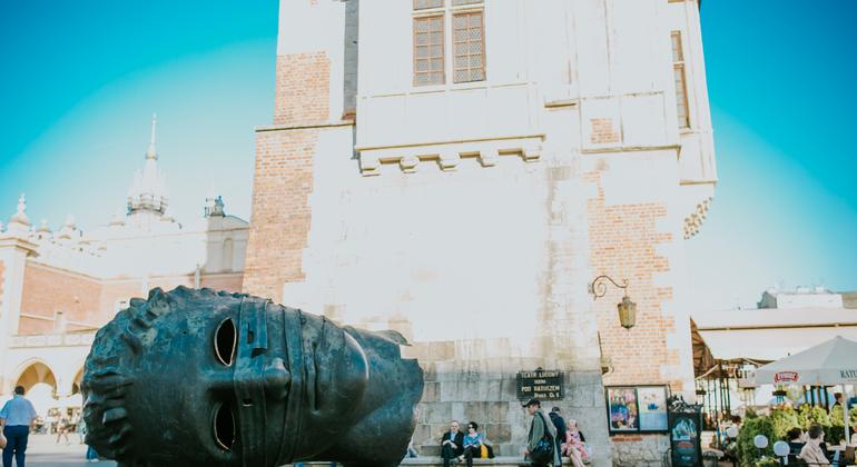 Krakow Old Town Free Walking Tour Poland — #13