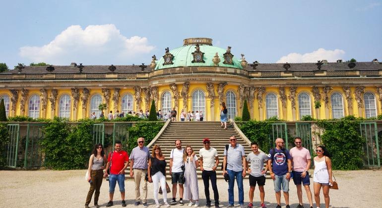 Potsdam - Ciudad de Palacios Provided by Culture and Touring Tours Berlin