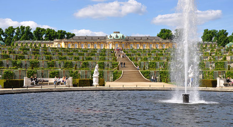Potsdam Free Tour Provided by Tours Berlin