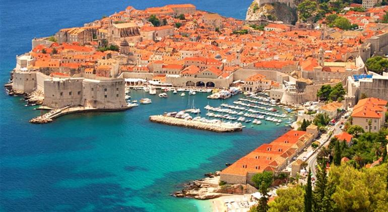 Dubrovnik Early Bird City Tour Operado por Vlaho