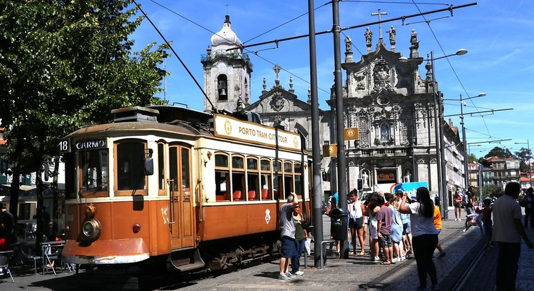 History and Legends of Porto Freetour Provided by Take Porto