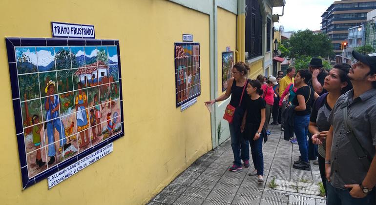 San Jose City Tour Costa Rica — #3