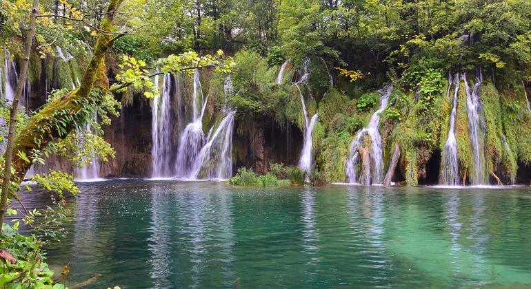 Experience Plitvice Lakes Tour Provided by Iva Peroković
