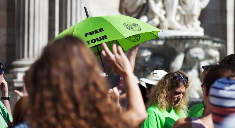 Kraków Free Old Town Tour Provided by Good Cracow Tours