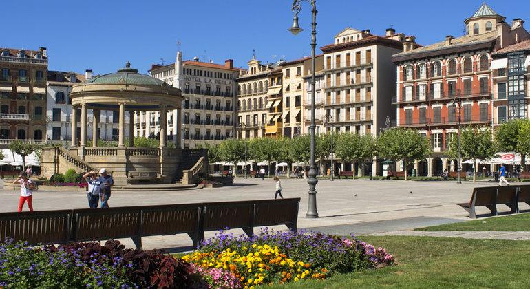 Tour: Lo Mejor de Pamplona Operado por Julen Perez de Iriarte