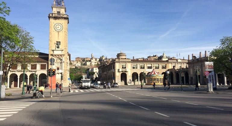 Bergamo Free Walking Tour Italy — #1