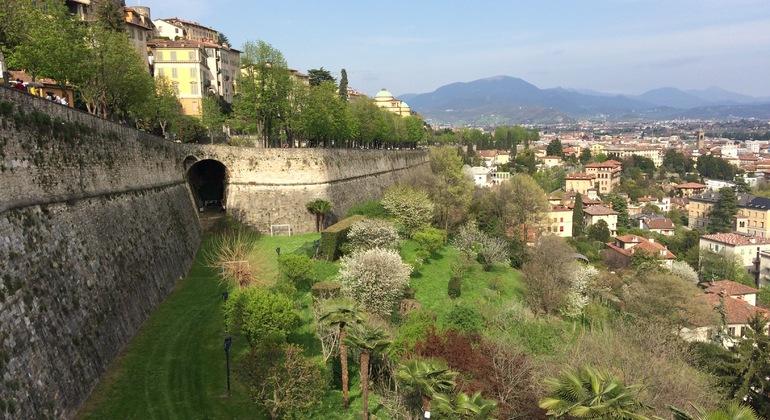 Bergamo Free Walking Tour Italy — #2
