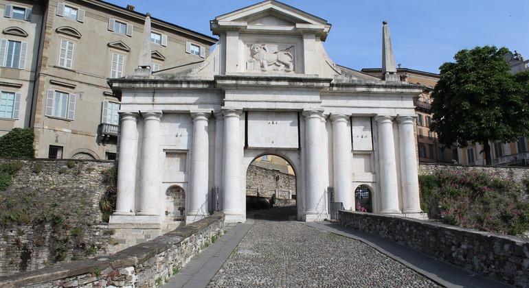 Bergamo Free Walking Tour Italy — #3