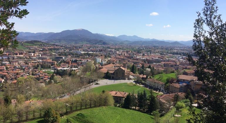 Bergamo Free Walking Tour Italy — #4