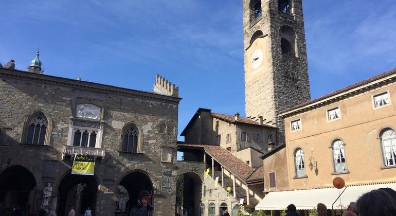 Bergamo Free Walking Tour Italy — #5