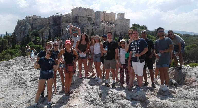 New Athens Free Tour Greece — #31