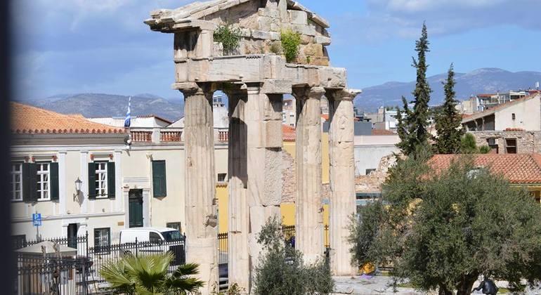 New Athens Free Tour Greece — #7