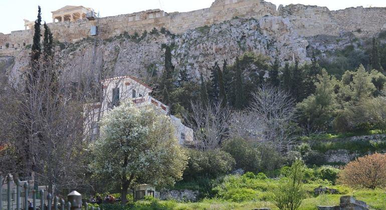 New Athens Free Tour Greece — #13