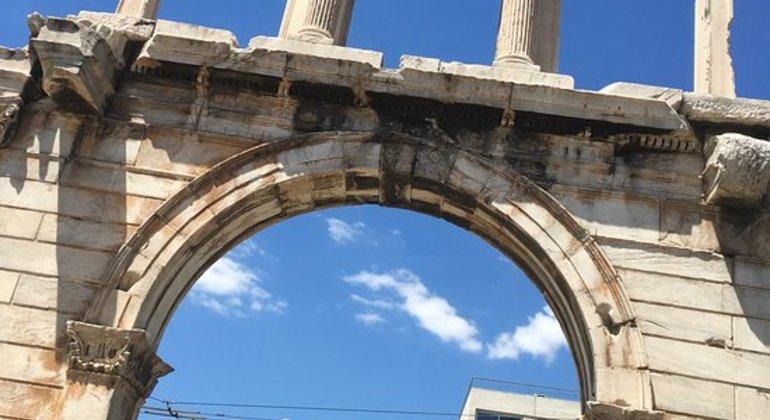 New Athens Free Tour Greece — #15