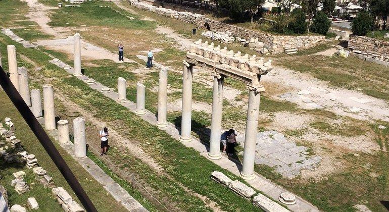 New Athens Free Tour Greece — #20