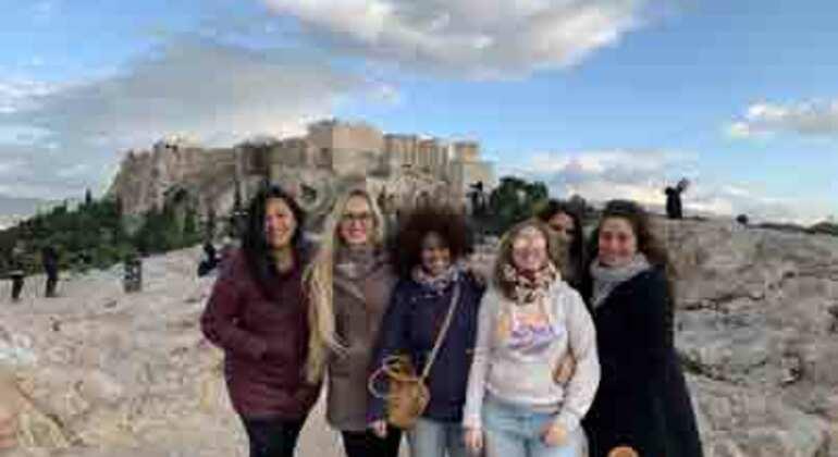 New Athens Free Tour Greece — #46
