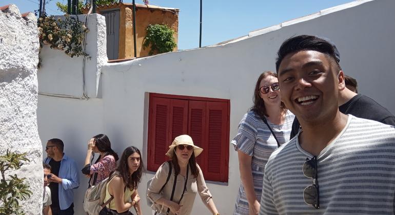 New Athens Free Tour Greece — #6