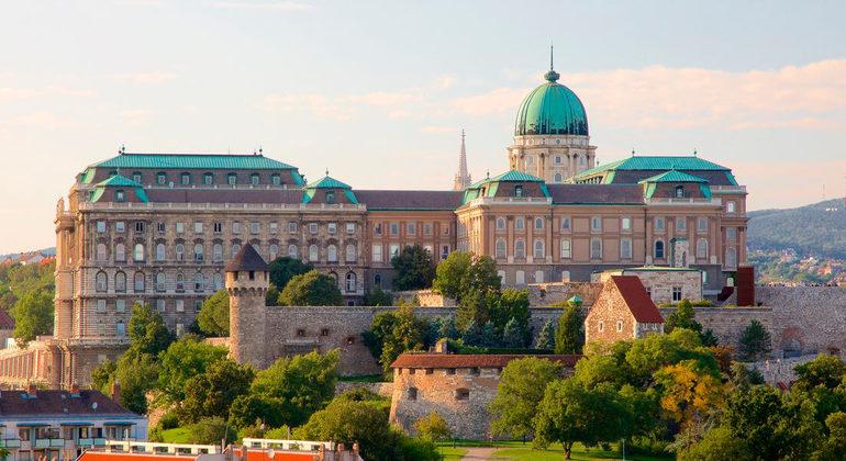 Tour Castillo de Budapest en Español Hungary — #2