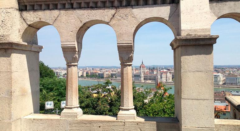 Tour Castillo de Budapest en Español Hungary — #4