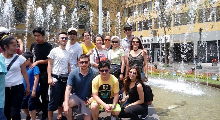 Free Tours Downtown Lima + Barranco Peru — #3