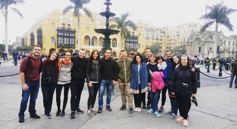 Free Tours Downtown Lima + Barranco Peru — #6