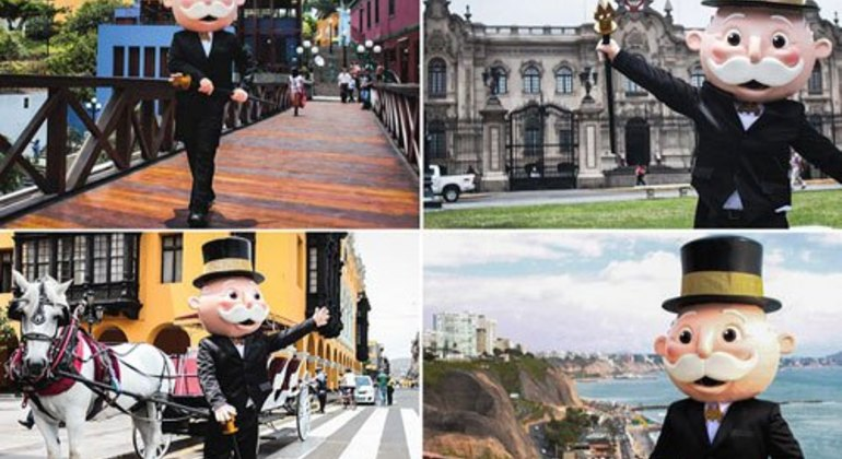 Free Tours Downtown Lima & Barranco Peru — #15