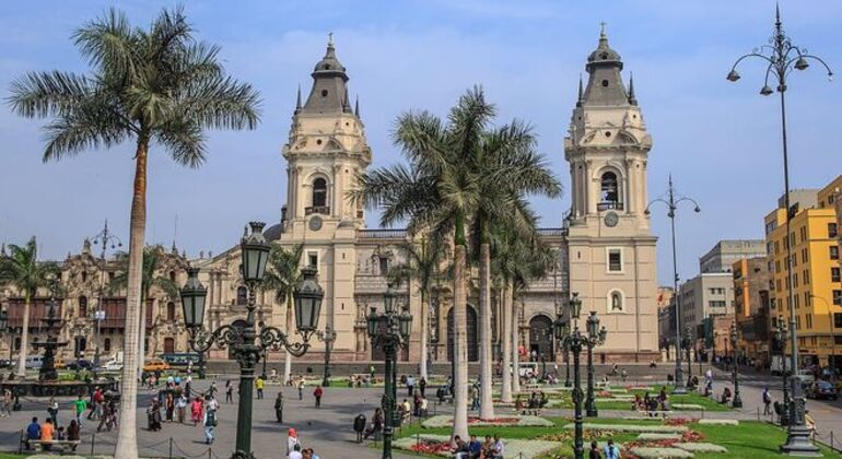 Free Tours Downtown Lima & Barranco Peru — #11