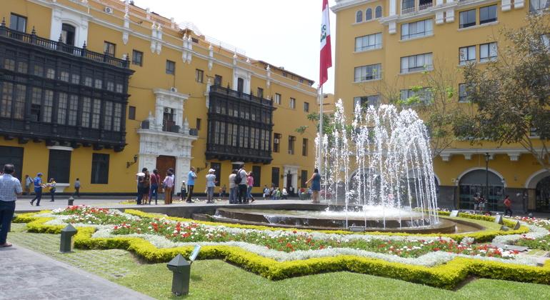 Free Tours Downtown Lima + Barranco Peru — #9