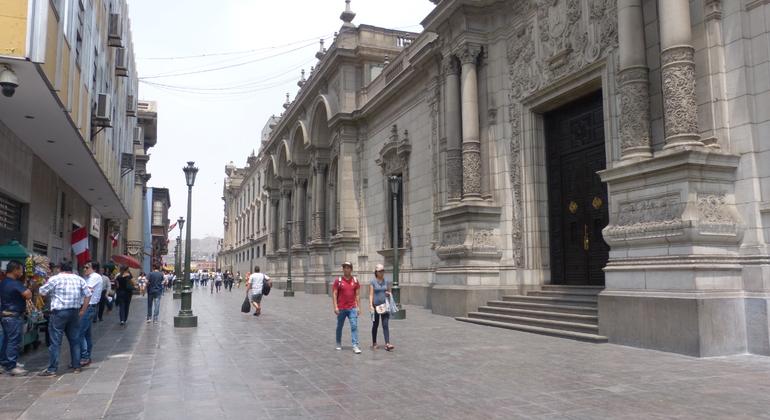 Free Tours Downtown Lima & Barranco Peru — #17