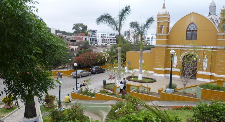 Free Tours Downtown Lima + Barranco Peru — #17