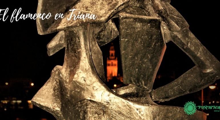 Free Tour: Triana y el Flamenco Operado por Turistea ocio y cultura