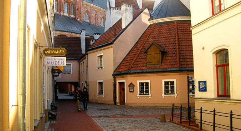 Riga Free Tour Provided by Riga Free Tour