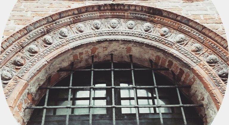 Ferrara Free Walking Tour Italy — #2