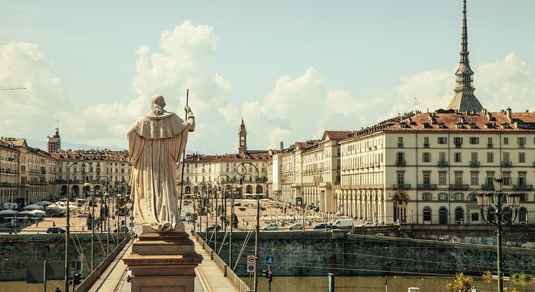 Free Tour of Turin Italy — #1