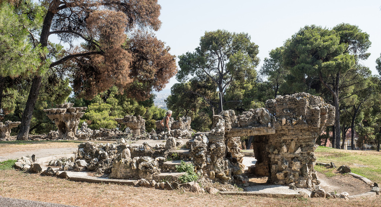 Mystical Thessaloniki Tour and Upper Town Walk Greece — #2