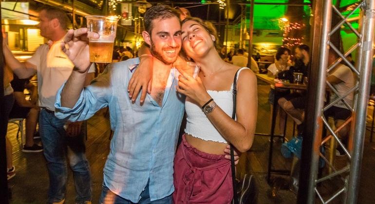 Generation Pub Crawl Budapest Hungary — #7