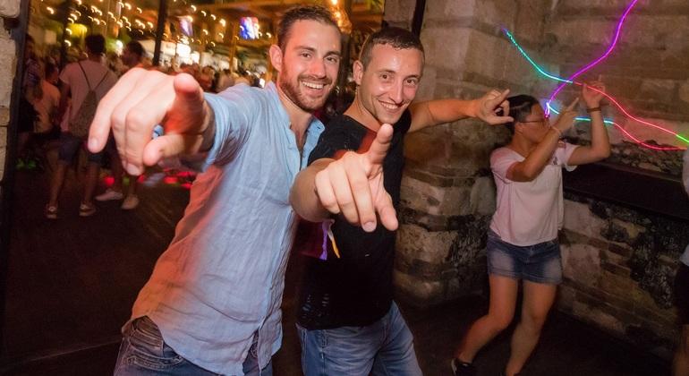Generation Pub Crawl Budapest Hungary — #24
