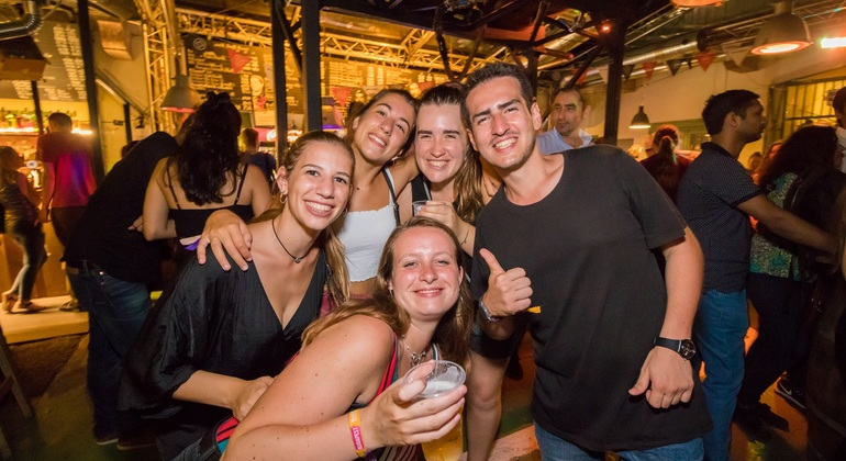 Generation Pub Crawl Budapest Hungary — #25