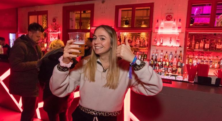 Generation Pub Crawl Budapest Hungary — #17