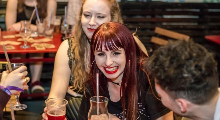 Generation Pub Crawl Budapest Hungary — #29
