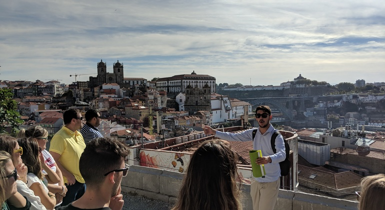 More than a Local Free Tour of Porto Provided by Duarte  Fernandes