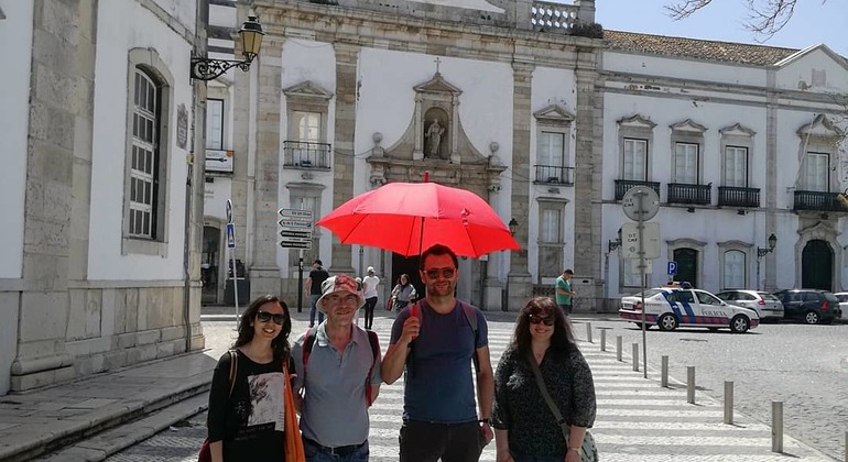 Faro Free Walking Tours by Locals Provided by Faro Free Walking Tours