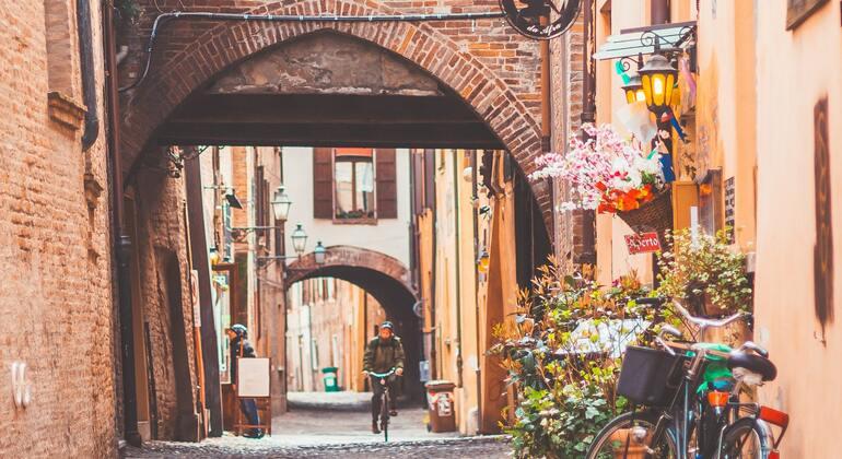 Free Walking Tour: Jewish Ferrara, on the Footsteps of Giorgio Bassani Italy — #2